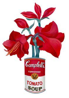 Campbell's and Nash's - Eleonora Kolycheva