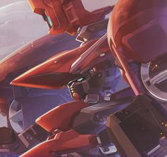 A.O.Z. Re-Boot Gundam Inle UPDATE Many Mecha/Characters Images, Official Ebook LINK! http://www.gunjap.net/site/?p=215358