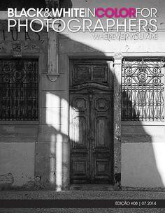 BLACK&WHITE IN COLOR Revista digital de fotografia publicada no Issuu.