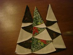 The napkins are soooo quick and easy to make! Everybody loved them and thought they were adorable!
