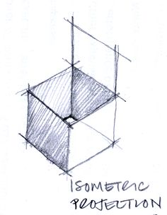 Isometric Dot Template  For Learning To Draw Cubes W Perspective