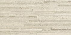 #MORE #Tortora #12x24 #Muretto #3D #sculpted #rectified #wall #tile from #MidAmericaTile | #InnovativeLooks #gray #warmgrey #warmgray #OffWhite #taupe #grey #dove