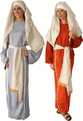 46 best biblical costumes images on pinterest biblical costumes cbc158 biblical pageant costume womens biblical costume solutioingenieria Gallery