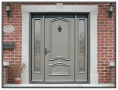 Hip Steel Doors And Frames More Design http://maycut.com/wood-door/steel-doors-and-frames/
