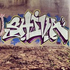 Spotted: Shiva Street Art