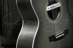 Great for Musician! #guitar #greetingcard #printart