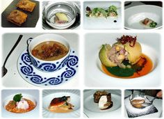 Restaurante Pepe Vieira (Sanxenxo): el invierno reinventado