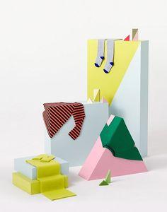 Memphis Inspiration – Miluccia | Magazine d'inspiration décoration et design