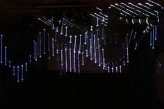 Glasmalerhaus Fest Zürich Music Instruments, Light Installation, Short Throw Projector, Corning Glass, Musical Instruments
