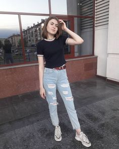 Публикация Арина в Instagram • 20 Май 2019 в 3:58  UTC Instagram Posts, Fashion, Moda, Fashion Styles, Fasion