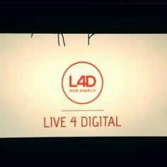 L4D Web Agency @L4D Web Agency | Live4Digital