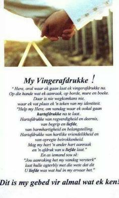 Dankie Here Prayer Verses, God Prayer, Prayer Quotes, Bible Verses Quotes, Bible Scriptures, Uplifting Christian Quotes, Birthday Quotes For Daughter, Afrikaanse Quotes, Scrapbook Quotes