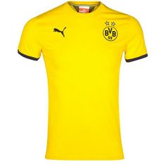 Buy official Borussia Dortmund training kit from Puma including polo  shirts e5c54cc0edbaa