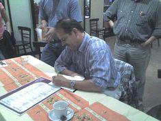 Victor Muñoz by helenarriaza