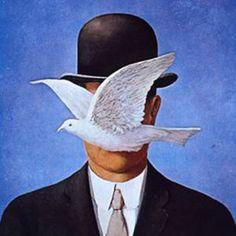 Veristic Surrealism – Dali, Magritte and Max Ernst Max Ernst, Rene Magritte, Conceptual Art, Surreal Art, Wassily Kandinsky, Monet, Vladimir Kush, Roy Lichtenstein, Famous Artwork