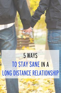 How to survive (and even thrive) in a long distance relationship.