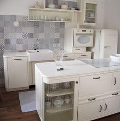 kuchyně Dity P.   Insidecor - Design jako životní styl