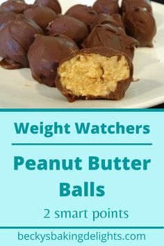 Weight Watcher Desserts, Weight Watchers Snacks, Weight Watchers Tipps, Weight Watcher Cookies, Weight Watchers Meal Plans, Weight Watchers Smart Points, Ww Desserts, Healthy Desserts, Dessert Recipes