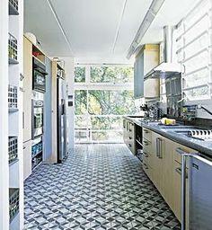 casa Gerassi (1989-1991), obra do arquiteto Paulo Mendes da Rocha, em São Paulo