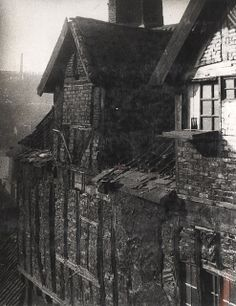 Tuthill Stairs Newcastle upon Tyne Unknown 1883 Local History, British History, Family History, Old Photography, Street Photography, Uk Photos, London Places, Old London, Slums