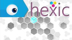 """""""Hexic"""" Windows Phone Game from Microsoft Studios! - https://www.youtube.com/watch?v=9C8WfBkCJc0  #spin #swipe #puzzle #challenge #games #wp8"""