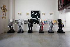 KAWS Collection