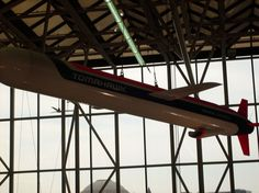 Smithsonian National Air and Space Museum #technology #geek #tech #teknoloji #bilisim #digital #media #travel