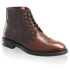 Russell & Bromley Portobello boot