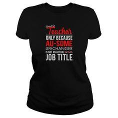 Show your Autism Awareness Autism Teacher shirt - Wear it Proud, Wear it Loud!
