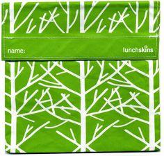 Lunchskin boom