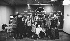 """As Founder and CEO of AlleyNYC, """"The Most Badass Coworking Space on the Planet,"""" Jason is helping ignite the fuse leading to an entrepreneurial explosion."""