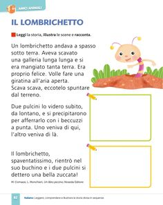 Strepitoso 1 - Letture by Stefano Guarracino - issuu Italian Courses, Italian Words, Italian Language, Kids And Parenting, Make It Simple, Homeschool, Montessori, Author, Mario