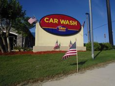 Mister Car Wash Broadway Boise