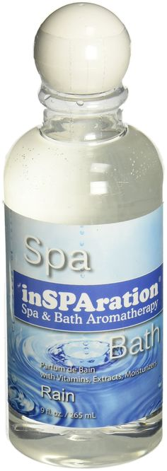 InSPAration Rain Aromatherapy (9 ounce) ** Find out more about the great product at the image link. (As an Amazon Associate I earn from qualifying purchases)