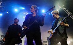 John Taylor Photo - Duran Duran And Neon Trees Perform At The Joint At The Hard Rock Hotel & Casino
