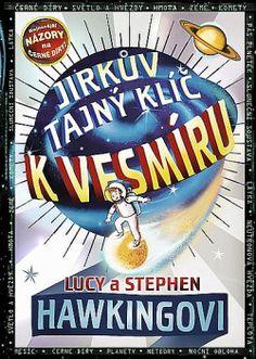 Jirkův tajný klíč k vesmíru - Stephen William Hawking | Databáze knih
