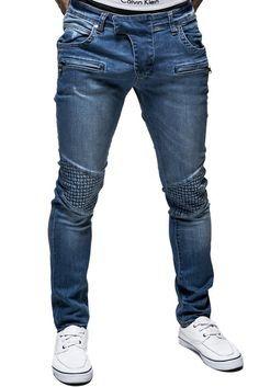 9666eb88eac Compra LEIF NELSON - Vaquero - para hombre Azul azul con envío y  devoluciones gratis en los productos seleccionados de ropa