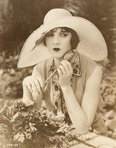 Olive Borden 1920s