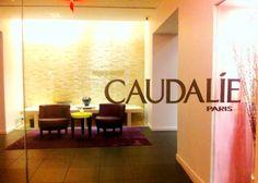 Spa Vinothérapie Caudalie New York