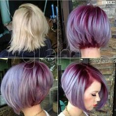 I want this, but I don't want to have to bleach my hair... and I'm trying really hard to grow it out.