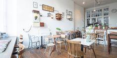 Waar eten we vandaag? Bij deze Nijmeegse hotspots kun je terecht voor lunch, diner en koffie. Bekijk hier de 15 restaurants.