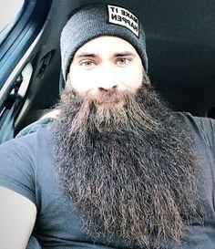 for men who love long bearded men Beards And Mustaches, Grey Beards, Long Beards, Walrus Mustache, Beard No Mustache, Long Beard Styles, Hair And Beard Styles, Full Beard, Epic Beard