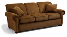 Flexsteel sleeper sofa.