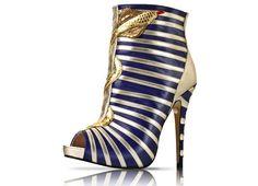 :: marivi ::: Joyas para los pies! Patricia Rosales.