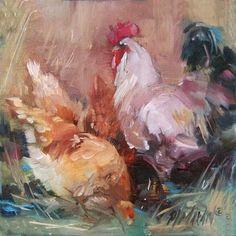 Mary Maxam - Chick+Pick.jpg (576×578)