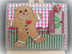 ~~~ Gingerbread Wishes ~~~ - Scrapbook.com