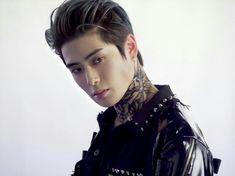Jaehyun Nct, Valentines For Boys, Jung Jaehyun, Jennie Blackpink, Pretty Men, Jackson Wang, Winwin, Hot Boys, Jinyoung