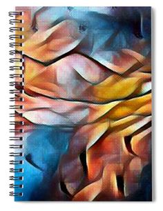 """This x spiral notebook features the artwork """"Sleeping Beauty """" by Sabela Carlos on the cover and includes 120 lined pages for your notes and greatest thoughts. Notebooks For Sale, Lined Page, Fine Art America, Sleeping Beauty, Spiral, Artwork, Prints, Notes, Painting"""