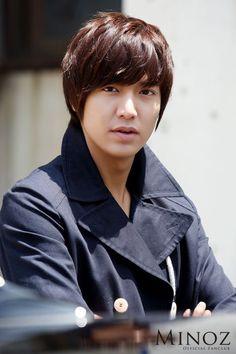 como Yoon Sung en City Hunter