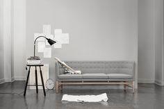 Mayor Sofa by Arne Jacobsen for